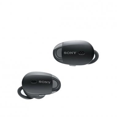 SONY索尼 1000X真無線降噪耳機-黑