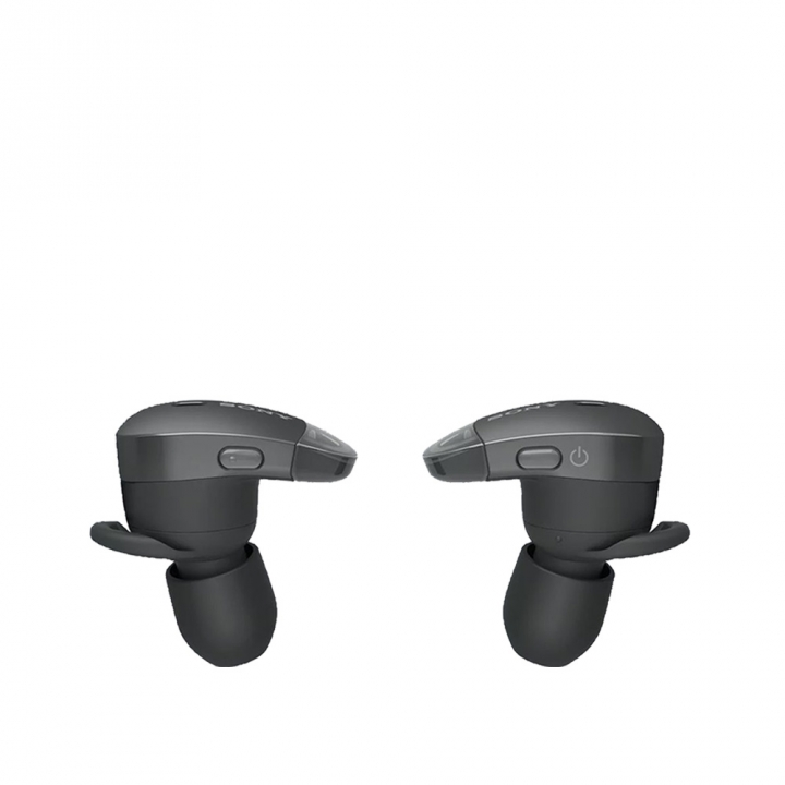 WF-1000X BLACK1000X真無線降噪耳機-黑