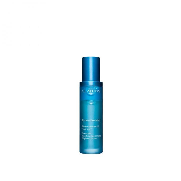 CLARINS克蘭詩 水潤奇肌保濕精華-所有膚質