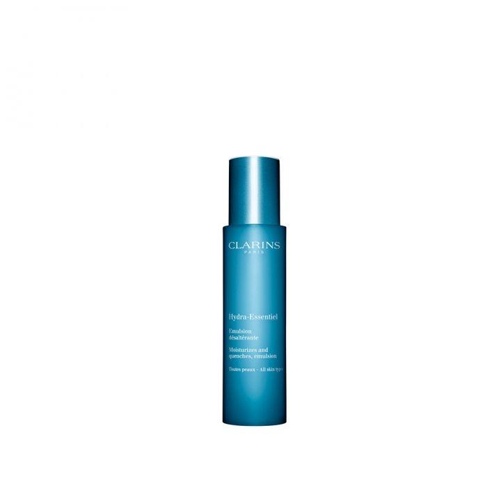 CLARINS克蘭詩 水潤奇肌保濕乳液-所有膚質
