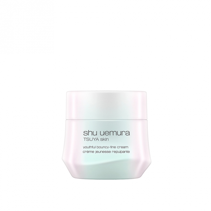 TSUYA skin bouncy-fine cream光燦新肌晶透乳霜