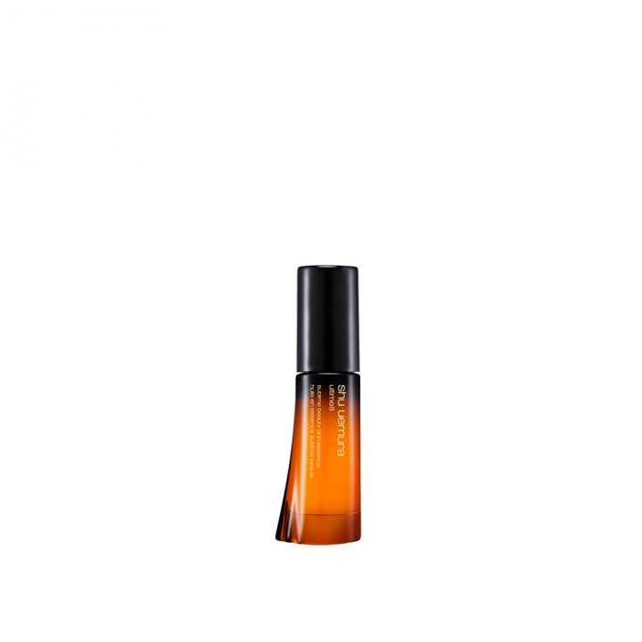 ultime8 sublime beauty oil in essence全能奇蹟金萃精華