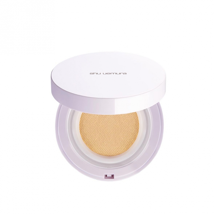 BLANC:CHROMA BRIGHTENING UV CUSHION FOUNDATION REFILL亮白無瑕氣墊粉餅蕊
