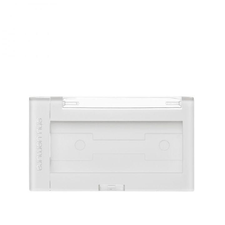 Shu Uemura植村秀 雙色蕊盒-白