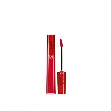 Giorgio Armani阿瑪尼 《限量版》奢華絲絨訂製唇萃
