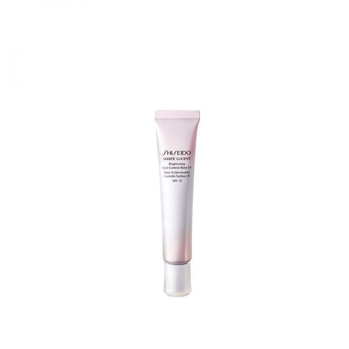 Shiseido資生堂 美透白淡斑呵護素