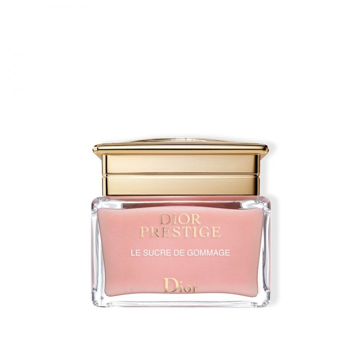 Dior迪奧 精萃再生花蜜去角質霜