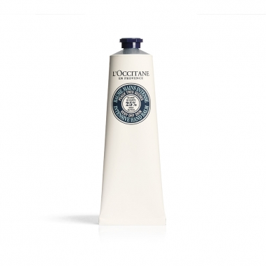 L'Occitane歐舒丹 乳木果深層潤手霜