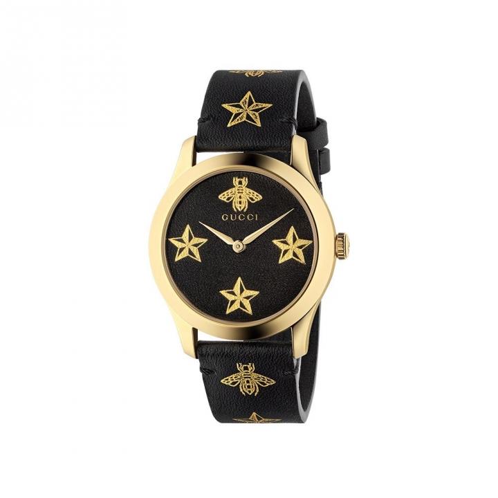 G TIMELESS腕錶