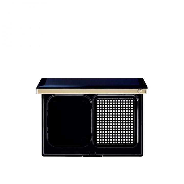Cle De Peau肌膚之鑰 裸紗光采粉餅盒