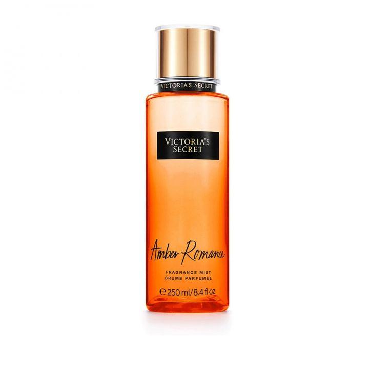 Victoria's Secret維多利亞的秘密 噴霧系列Amber Romance 香氛