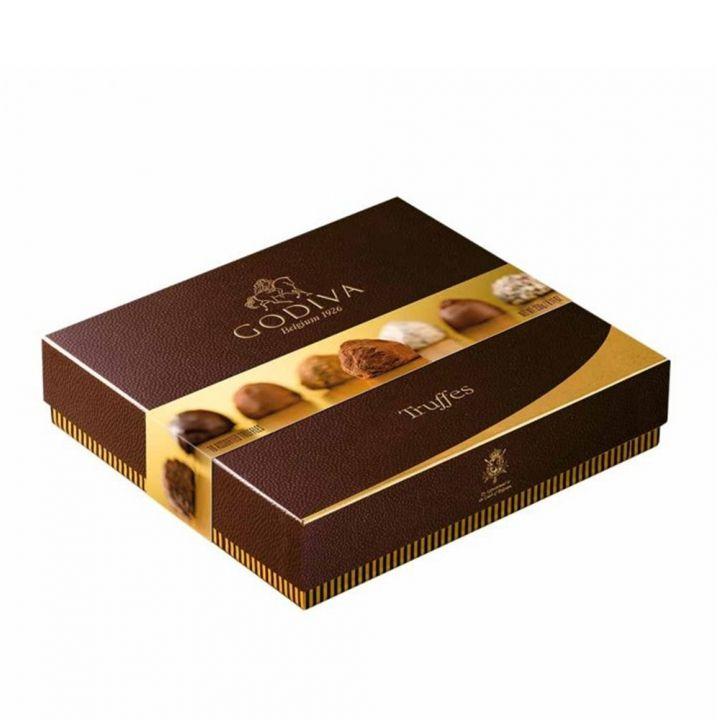 GodivaGodiva 經典松露巧克力禮盒