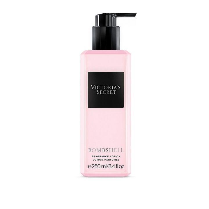 Victoria's Secret維多利亞的秘密 性感女郎身體乳液