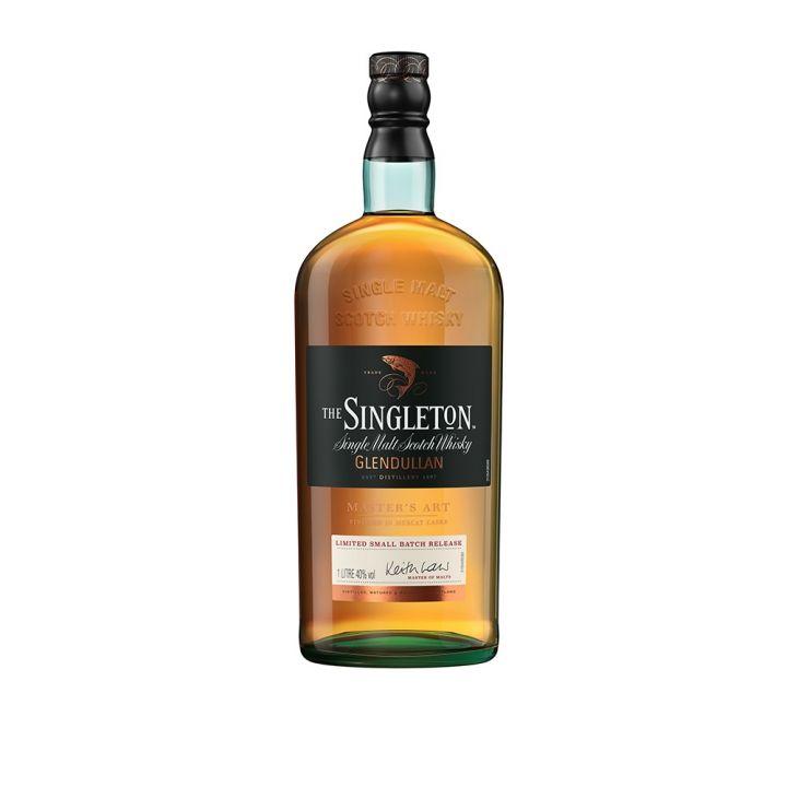 Singleton蘇格登 蘇格登格蘭都蘭單一麥芽威士忌-大師之作