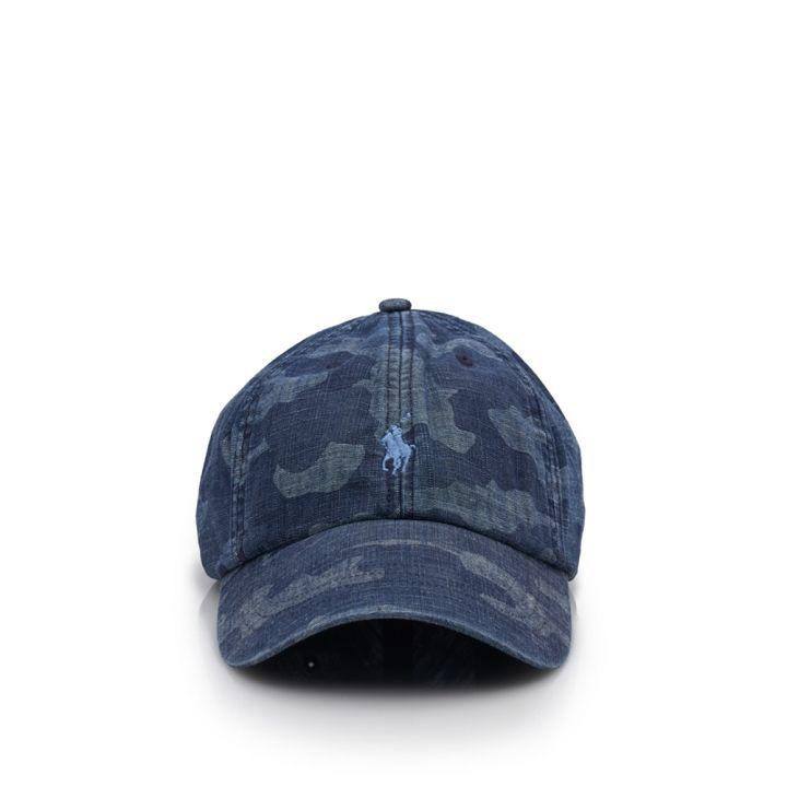 POLO RALPH LAUREN拉夫勞倫 帽子