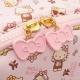Hello Kitty - Hello Kitty旅行親子空氣包-中17650-51141_縮圖