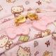 Hello Kitty - Hello Kitty旅行親子空氣包-小17649-51152_縮圖