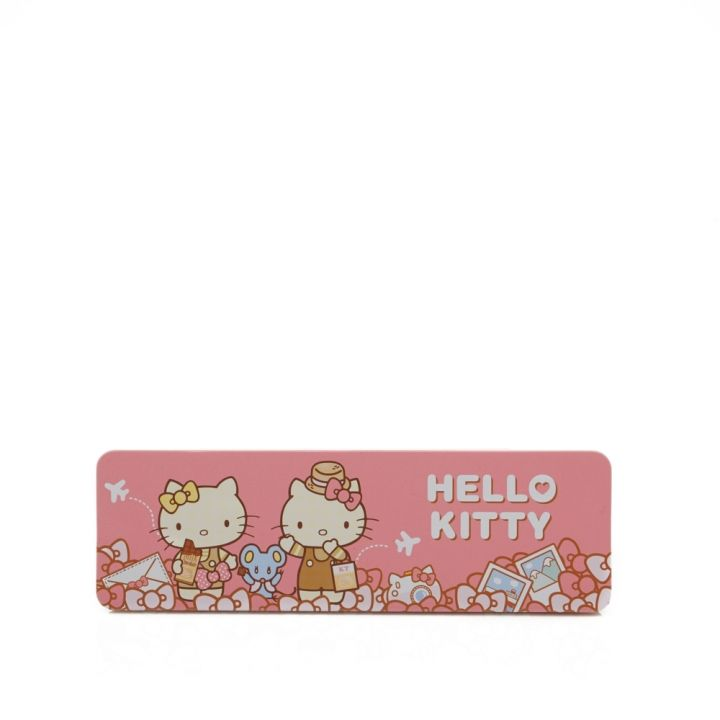 Hello KittyHello Kitty 旅行kitty好姐妹榛果巧克力
