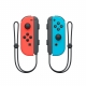 Nintendo - 任天堂Switch Joy-Con 電光藍/電光紅色左右手把17621-52160_縮圖