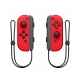 Nintendo - 任天堂Switch Joy-Con 紅/紅色左右手把17620-52162_縮圖