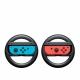 Nintendo - 任天堂Switch Joy-Con 手把專用賽車方向盤2入17618-52165_縮圖