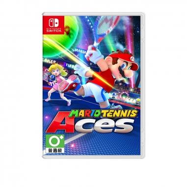 Nintendo任天堂 任天堂Switch-瑪利歐網球