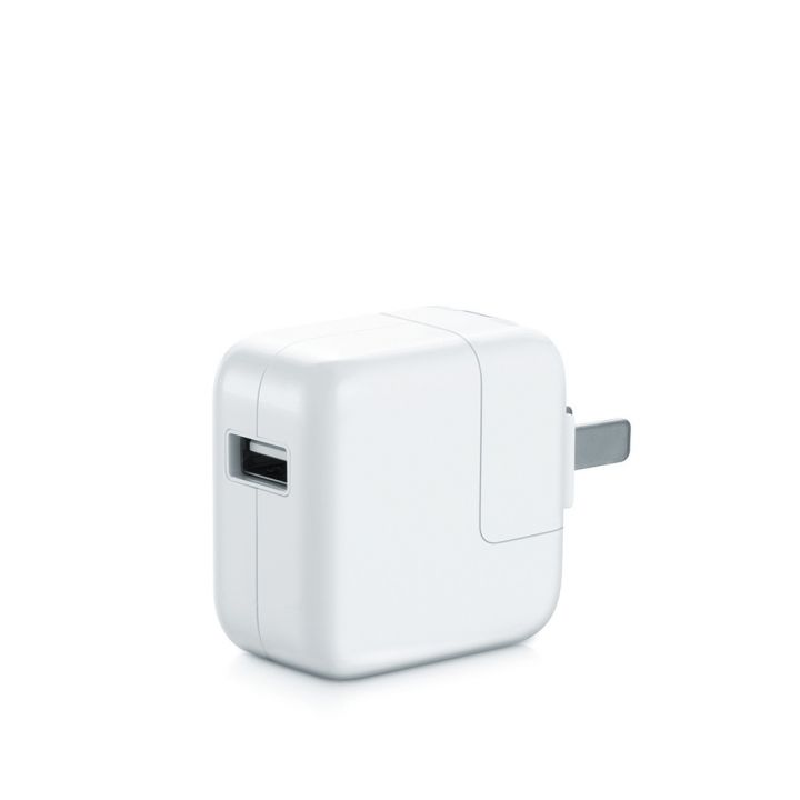 AppleApple 12W USB電源轉接器
