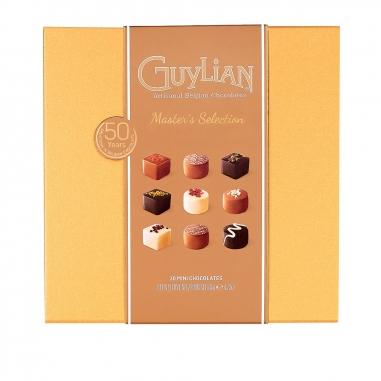 Guylian吉利蓮 綜合巧克力精裝禮盒