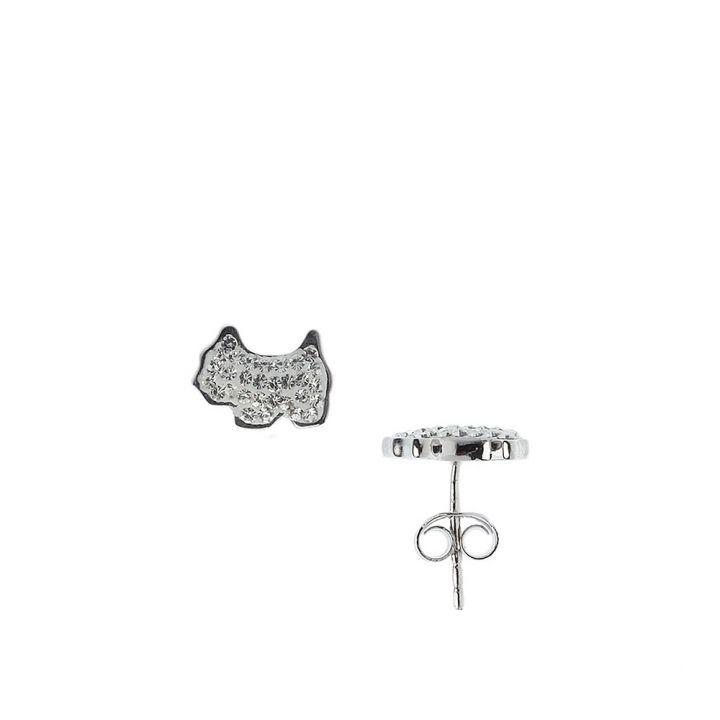 AGATHA璦嘉莎 Scottie 耳環