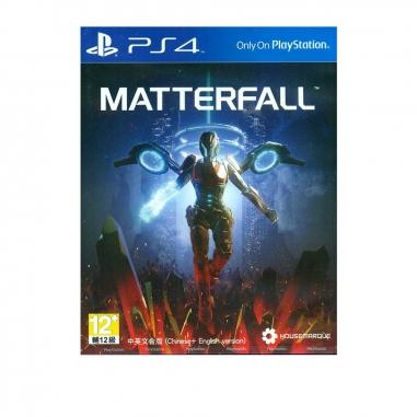 SONY索尼 PS4-Matterfall 中文版