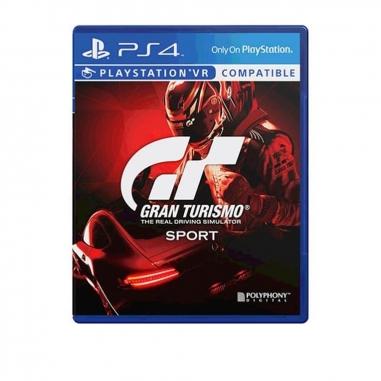SONY索尼 PS4-跑車浪漫旅Sport
