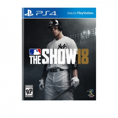 SONY索尼 PS4-MLB18 英文版