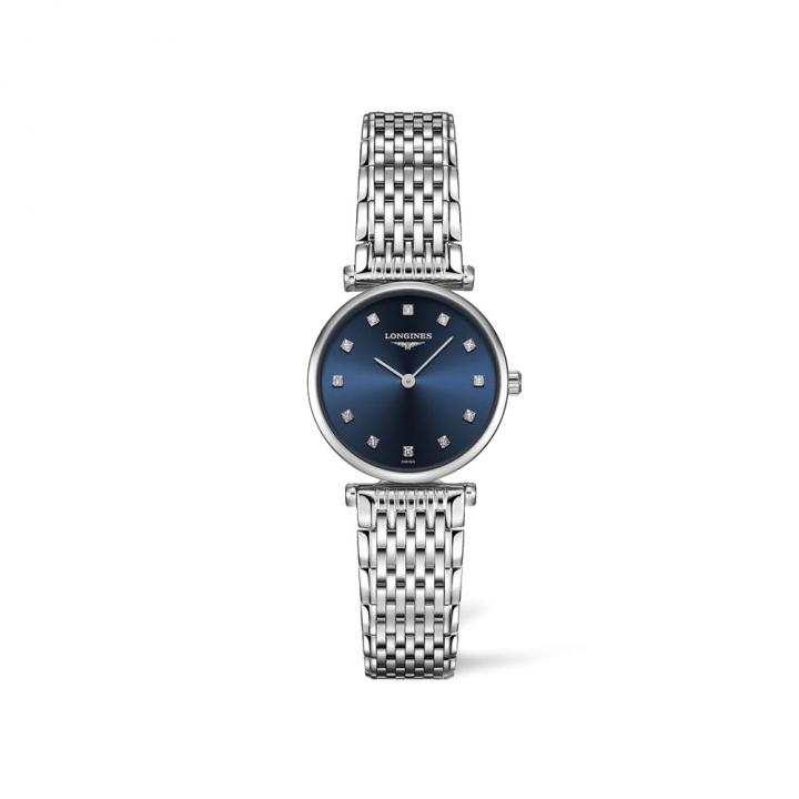LA GRANDE CLASSIQUE DE LONGINES腕錶