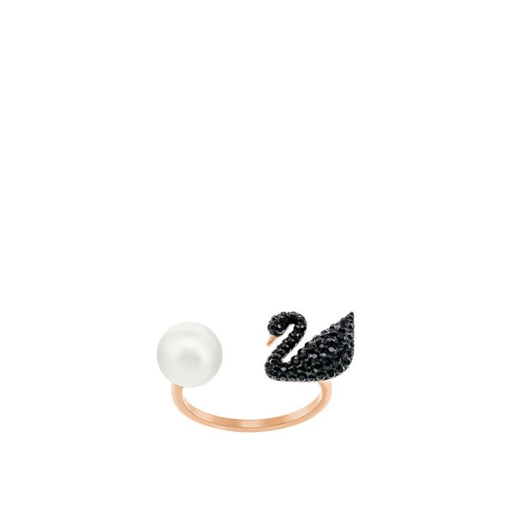 Swarovski施華洛世奇 Iconic Swan 戒指