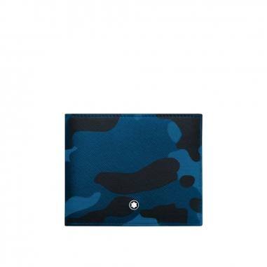 Montblanc萬寶龍(精品) 匠心系列皮夾