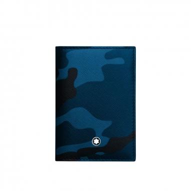 Montblanc萬寶龍(精品) 匠心系列名片夾