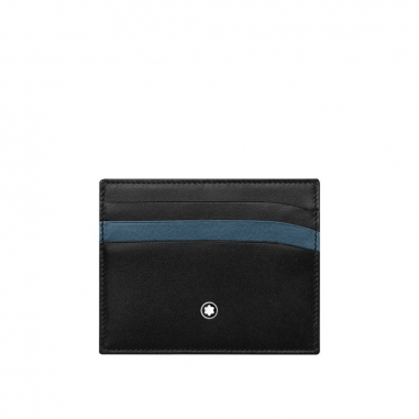 Montblanc萬寶龍(精品) 大班系列名片夾/信用卡夾