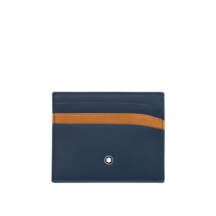 MEISTERSTUCK POCKET 6CC大班系列名片夾/信用卡夾
