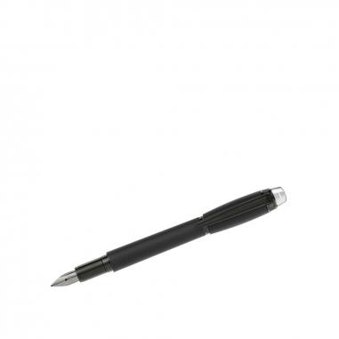 Montblanc萬寶龍(精品) 星際行者Ultra Black系列鋼筆