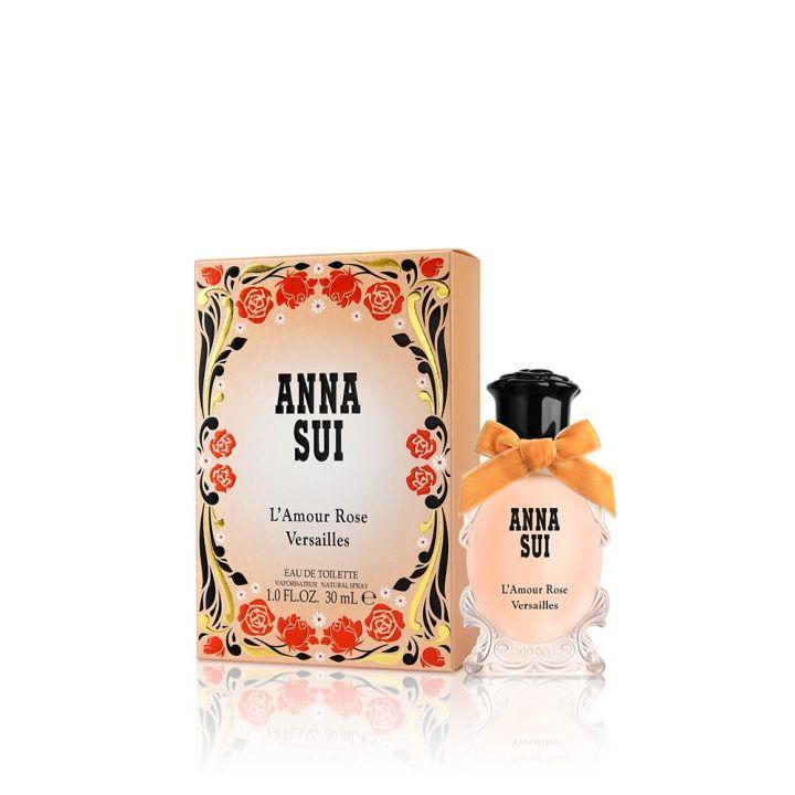 Anna Sui安娜蘇 凡爾賽玫瑰淡香水