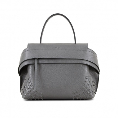 TOD'STOD'S WAVE BAG PICCOLA手提包