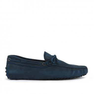 TOD'STOD'S GOMMINO MOCASSINO豆豆休閒鞋