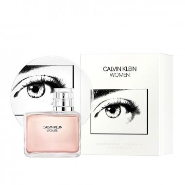 Calvin Klein凱文克萊(香水) CALVIN KLEIN女士香水