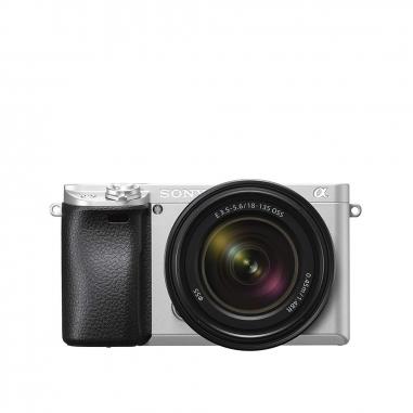 SONY索尼 α6300M 18-135mm變焦鏡組
