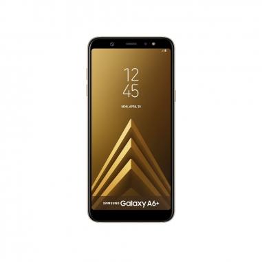 SAMSUNG三星 Galaxy A6+手機