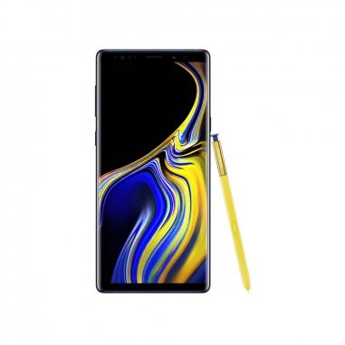 SAMSUNG三星 Galaxy Note9手機 128G 湛海藍