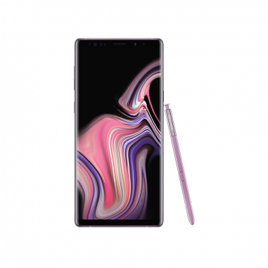 SAMSUNG三星 Galaxy Note9手機 128G 薰衣紫