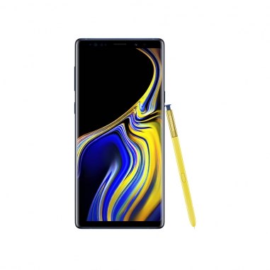SAMSUNG三星 Galaxy Note9手機 512G 湛海藍