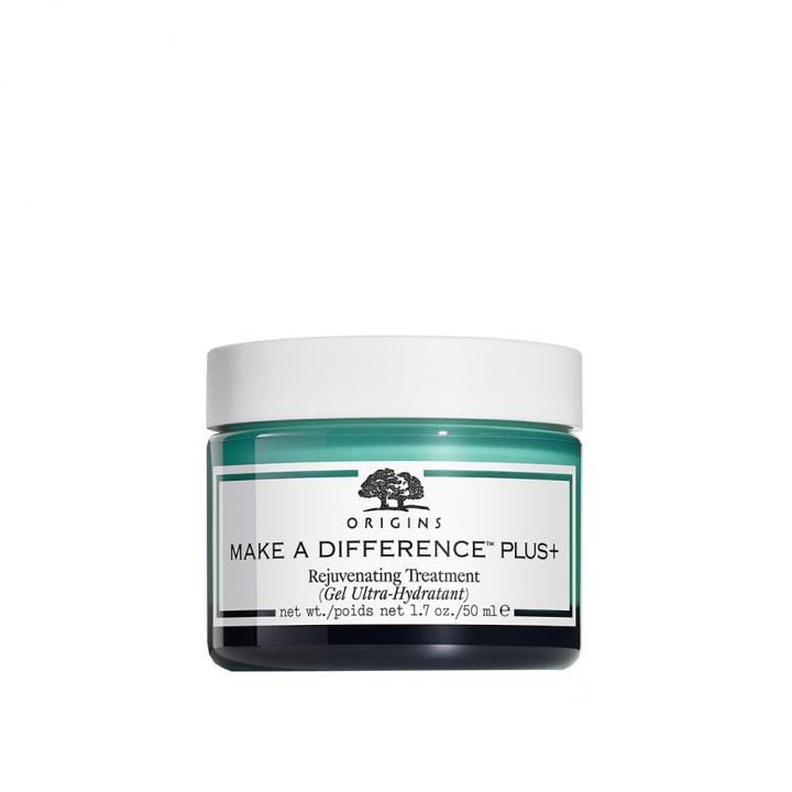 Make A Difference Plus+ Rejuvenating Treatment扭轉乾坤賦活保濕凝乳Plus+
