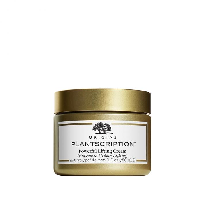 Plantscription Powerful lifting cream駐顏有樹拉提塑顏霜